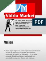 Vid Rio Market Catalogo