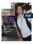 Spare Change News (2.7.2014 - 2.20.2014)