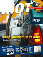 MoT - Issue 50 - May 2011