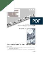 Taller.de.Lectura.y.escritura EDEBE Jul.2000