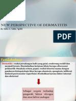 New Dermatitis