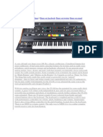 Yamaha CS80 review.docx