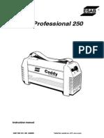 LHN 250 Caddy Professional 250
