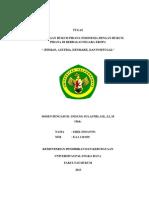 Perbandingan Hukum Pidana Indonesia Dengan Hukum Pidana Di Berbagai Negara Eropa asli