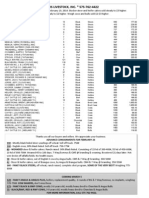 CLA Cattle Market Report February 19, 2014
