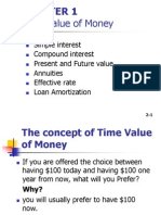 Chap1- Time Value of Money (Ridha)[1]