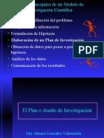 etapas de investigacion