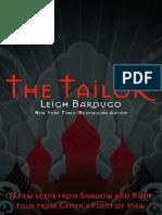 The-Tailor-by-Leigh-Bardugo en Español