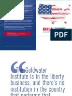 GoldwaterAnnualReport2012-FINAL2