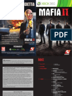 Manual de Mafia II