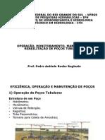Operacao e Monitoramento de Poços 20122