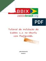 Instalacao Do Zabbix 2-2