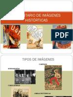 COMENTARIO DE IMÁGENES HISTÓRTICAS