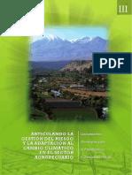 CC en la Región Andina