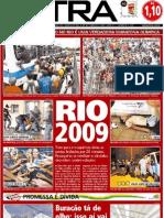 Jornal Extra - 8 de outubro de 2009