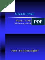 01 - Sistemas Digitais