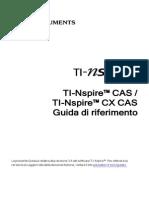 TI-NspireCAS_ReferenceGuide_IT.pdf