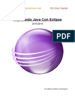 Tutorial Depurador Eclipse