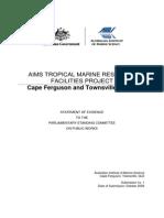ATMRFP Proposal