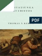 58439467 Imitatiunea Lui Cristos THOMAS a KEMPIS