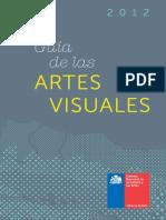 Guia Artes Visual Es 2012