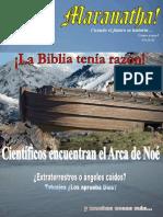 Revista Maranatha Mes Febrero 2014