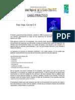CASO PRÁCTICO CALIDAD Y TURISMO