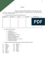 Ciclo_III - Exercícios Acentuação Gráfica