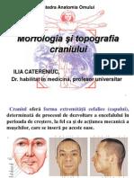 Anatomia Funcțională a Craniului