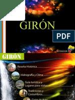 Revista Giron Ecuador