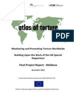 EIDHR Atlas-Of-Torture Moldova Final-report 2013