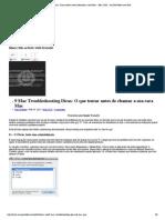 Mac Tutorial - Dicas Sobre Como Solucionar o Seu Mac - Mac OSX - MacProVideo