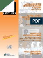 Revista_latitudes_2 Ddhh y Dih