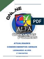 Atualidades Leonardo Alves 2o Enc