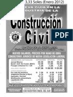 79382894 2011 12 Nueva Guia de La Construccion Civil