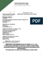 Llm v10 Final 2 Reconsideration of Order Jan 31, 2014 Feb 9, 2014 Rich Text1