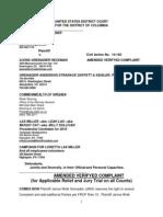 JWG LLM IEG v 3 Final 1 Amend Federal Verifyed Complaint Feb 17, 2014 (2)