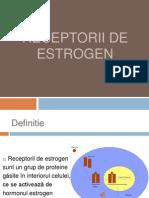 Receptorii de Estrogen