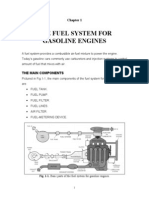 36559209 Fuel System for Gasoline Engines 1