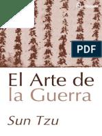 El+Arte+de+La+Guerra+ +Sun+Tzu