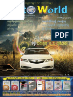 Auto World Vol 3 Issue 9