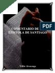Comentario Epistola de Santiago