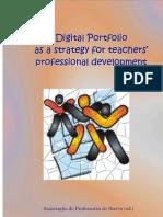 Digital portfolio as a strategy for teachers' professional development