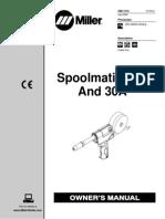 Spoolmatic 30A