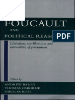 [Andrew Barry, Thomas Osborne, Nikolas Rose (Eds.)