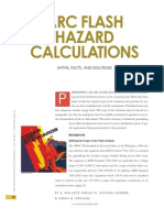 2 AF Hazard Calc Myths Facts Solutions
