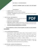 Uaic.ro Scoala Doctorala DOCUMENTE DOC Acte Pentru Sustinere Publica