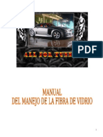 Manual Fibra de Vidrio
