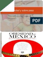 Obesidad y Sobre Peso