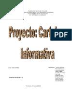 Proyecto Darwin Ubv